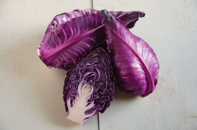 Candy Red - Cabbage Seed