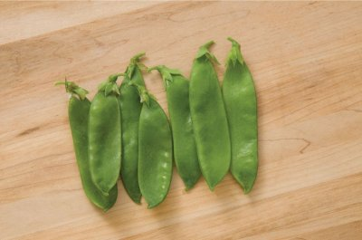 Avalanche - Pea Seed