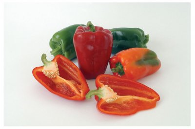 Ace - (F1) Bell Pepper Seed