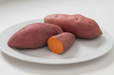 Mahon Yam? - Organic Sweet Potato Slips