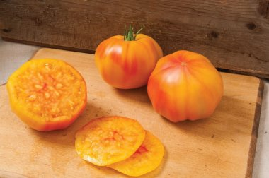 Margold - (F1) Tomato Seed