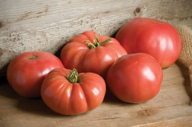 German Johnson - Organic Tomato Seed