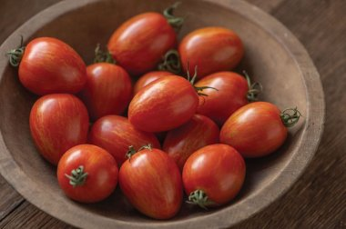 Red Torch - (F1) Tomato Seed