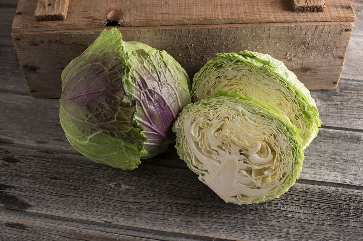 Kings Seeds Cabbage Deadon F1-50 Seeds